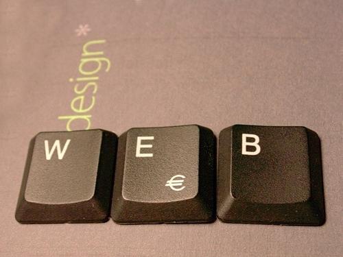 Design och arkitektur på webben